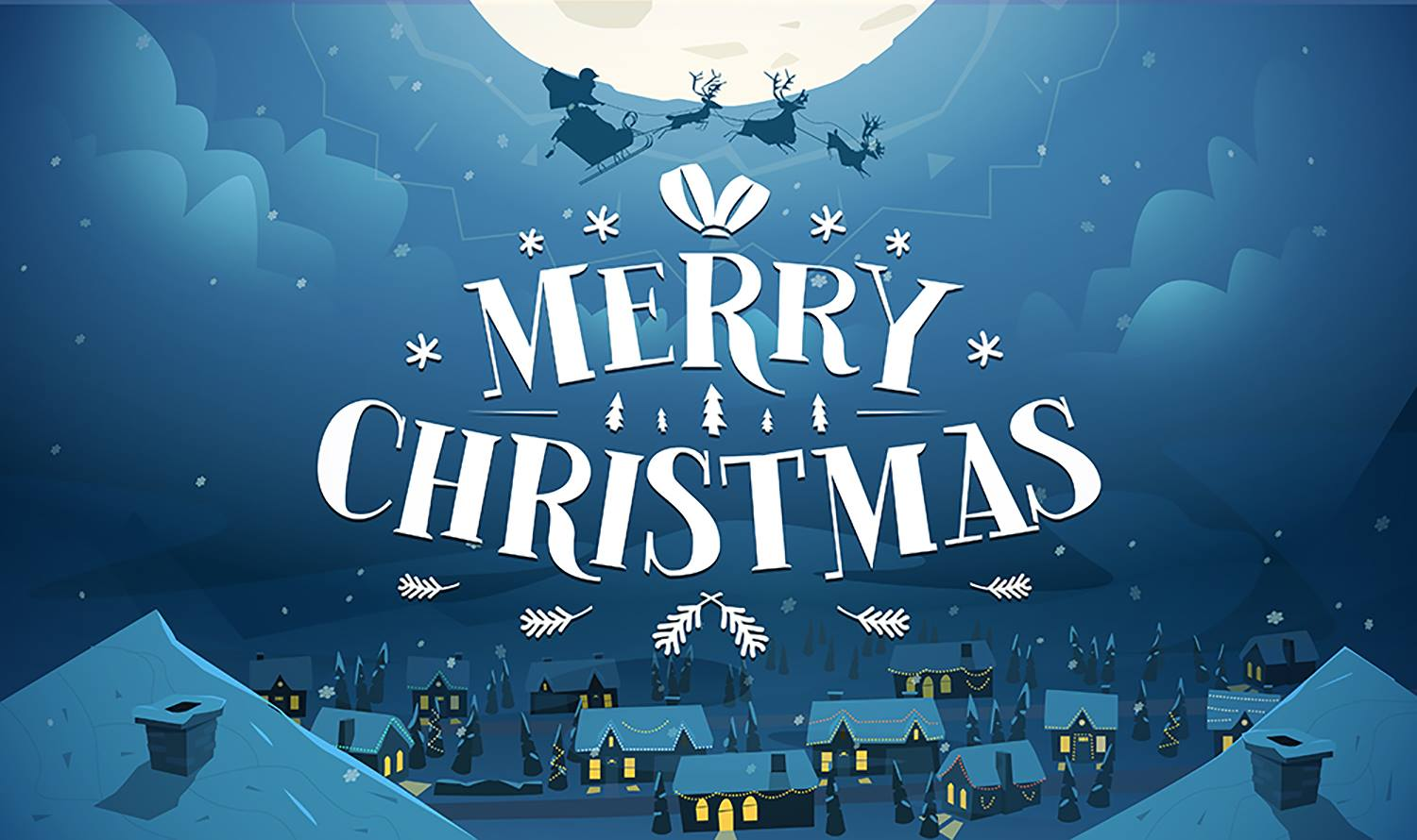 Merry Christmas Everyone! – Manchester Storm