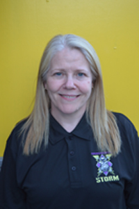 Bernadette Shaw | Treasurer | bernadettes.stormosc@gmail.com