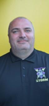 Nick Barlow | Chairman | nickb.stormosc@gmail.com