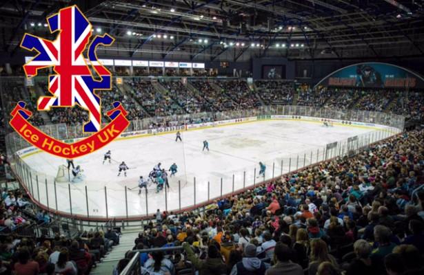 SSE Arena Belfast TeamGB