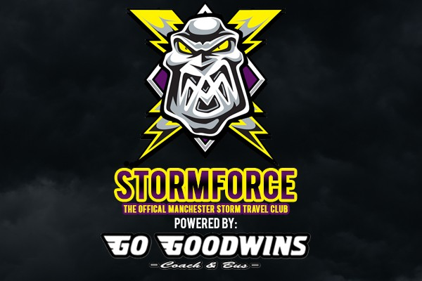 Stormgotce Graphic