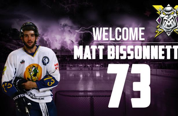 Matt Bissonnette