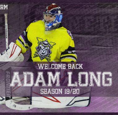Interview: Adam Long