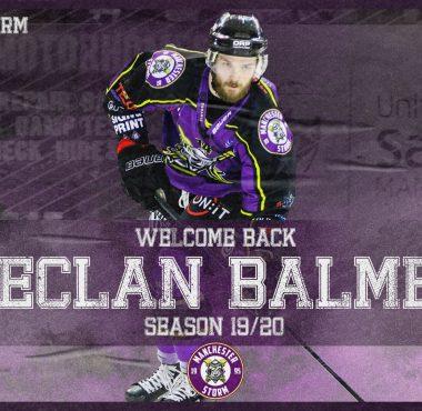 Interview: Declan Balmer
