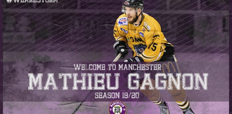 Interview: Mathieu Gagnon