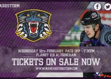 Match Preview: Storm to face Panthers in midweek action!