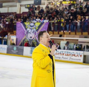 End Of Season Awards Legend Jon Hammond set to return for one night only